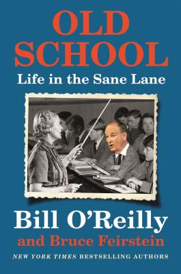 Old School: Life in the Sane Lane Cover Image