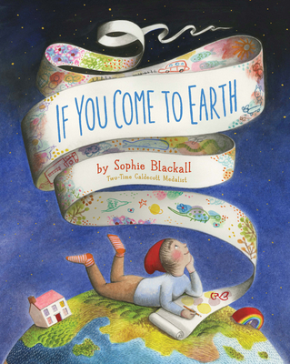 If You Come to Earth Cover Image