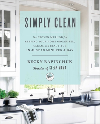 Simply Clean Cover