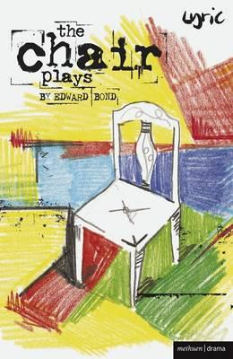 The Chair Plays (Modern Plays) Cover Image