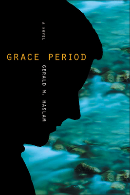 Grace Period: A Novel (Western Literature Series) Cover Image