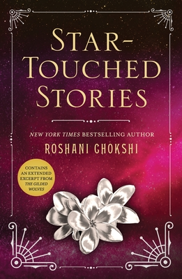 Star-Touched Stories Cover Image