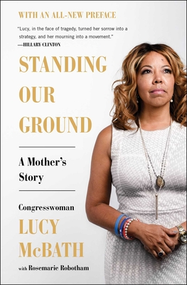 Standing Our Ground: A Mother's Story Cover Image
