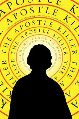 The Apostle Killer Cover Image