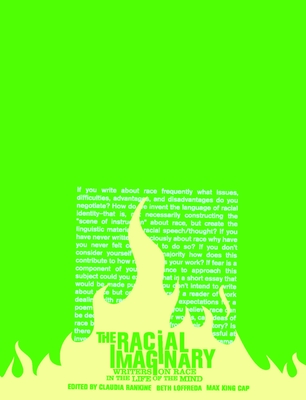 The Racial Imaginary: Writers on Race in the Life of the Mind Cover Image