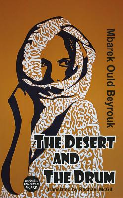 The Desert and the Drum Cover Image