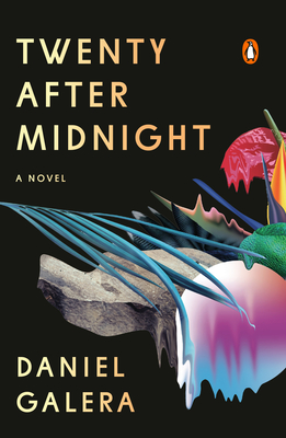 Twenty After Midnight: A Novel Cover Image