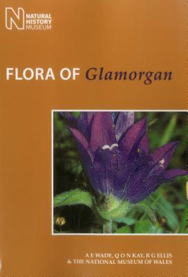 Flora of Glamorgan Cover Image