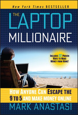 The Laptop Millionaire Cover