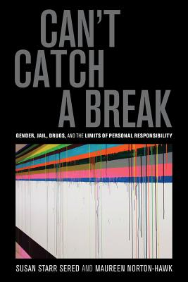 Cover for Can't Catch a Break