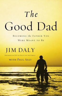 The Good Dad Cover