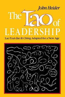 Cover for The Tao of Leadership
