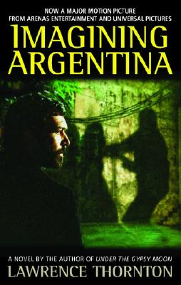 Imagining Argentina Cover Image