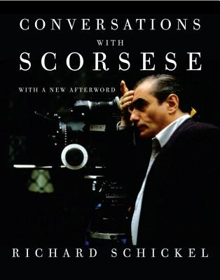 Conversations with Scorsese Cover Image