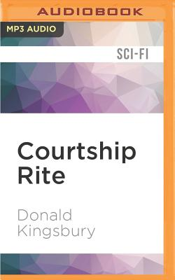 Cover for Courtship Rite