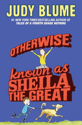 Otherwise Known as Sheila the Great Cover Image