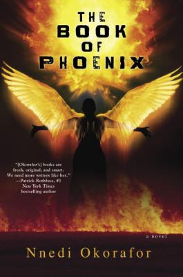 The Book of Phoenix Cover Image