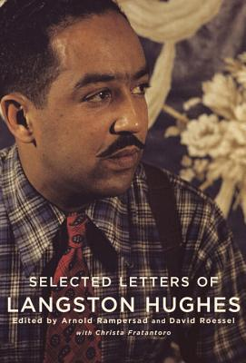 Selected Letters of Langston Hughes Cover Image