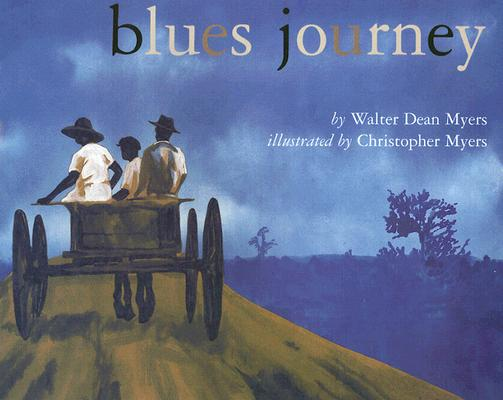 Blues Journey Cover Image