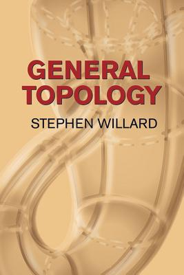 General Topology (Dover Books on Mathematics) Cover Image