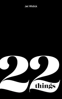 Cover for 22 Things
