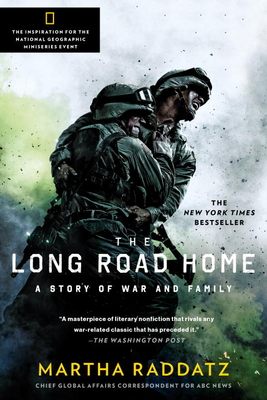 The Long Road Home (TV Tie-In): A Story of War and Family Cover Image
