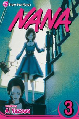 Nana, Vol. 3 Cover Image