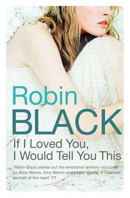 If I Loved You, I Would Tell You This Cover Image