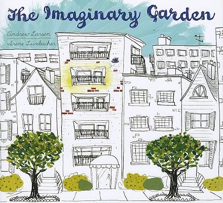 The Imaginary Garden Cover