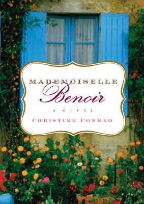 Mademoiselle Benoir Cover
