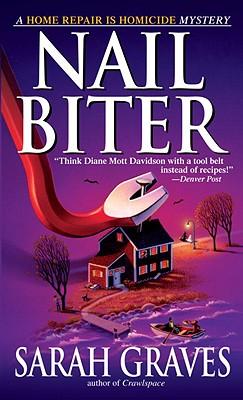 Nail Biter Cover