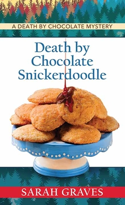 Cover for Death by Chocolate Snickerdoodle