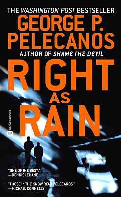 Right as Rain Cover