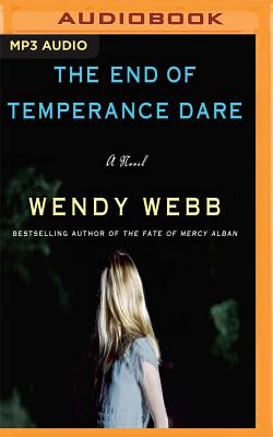 Cover for The End of Temperance Dare