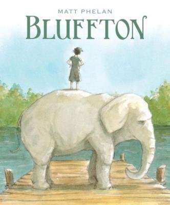 Bluffton Cover