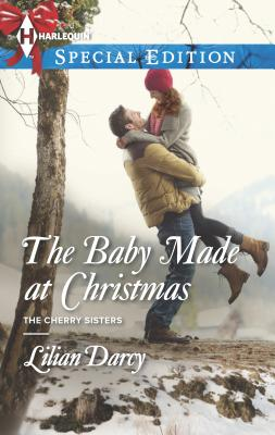 The Baby Made at Christmas Cover