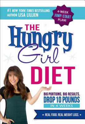 The Hungry Girl Diet Cover