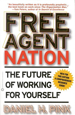 Free Agent Nation Cover