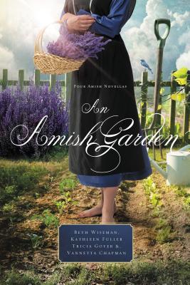 An Amish Garden Cover