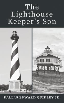 The Lighthouse Keeper's Son Cover Image