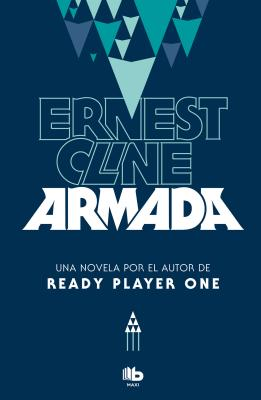 Armada (Spanish Edition) Cover Image