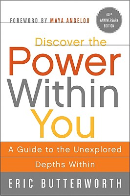 Discover the Power Within You Cover