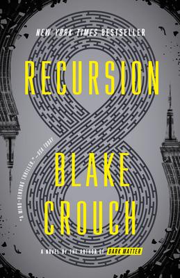 Recursion cover image