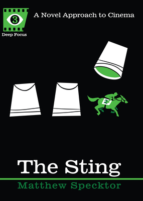 The Sting (Deep Focus) Cover Image