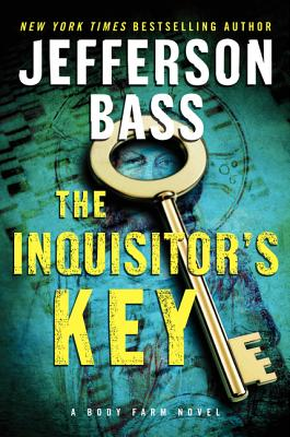 The Inquisitor's Key Cover