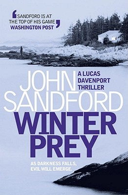 Winter Prey Cover Image