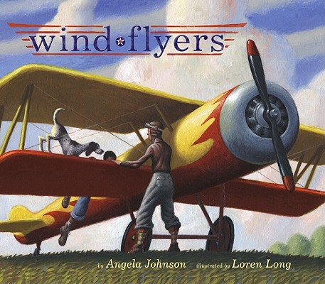 Wind Flyers Cover