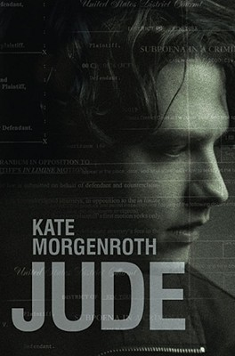 Cover for Jude