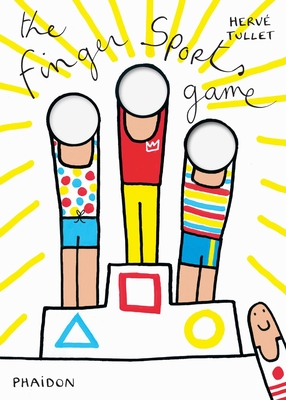 The Finger Sports Game Cover Image