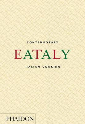Eataly: Contemporary Italian Cooking Cover Image